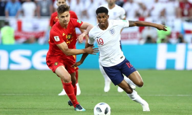 England and Belgium Last Group Fight – England to plot their route ahead