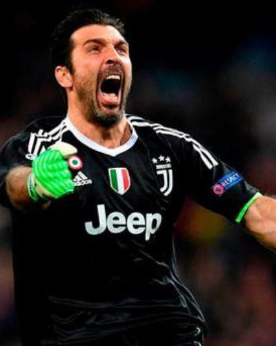 PSG set to announce signing of Gianluigi Buffon in few days