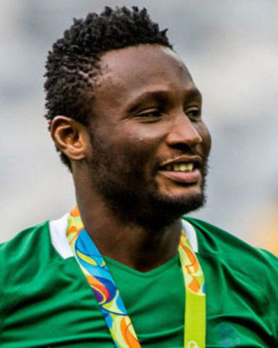 Opinion: Mikel, A key to success or failure of Super Eagles in 2018 world Cup