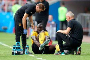 Romelu Lukaku world cup 2018
