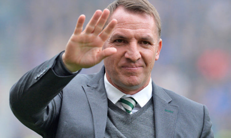 Brendan Rodgers defends Celtic fans against racial allegation
