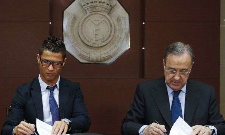 Cristiano Ronaldo  deal to be done within 48 hours- Agent Makes strong statement