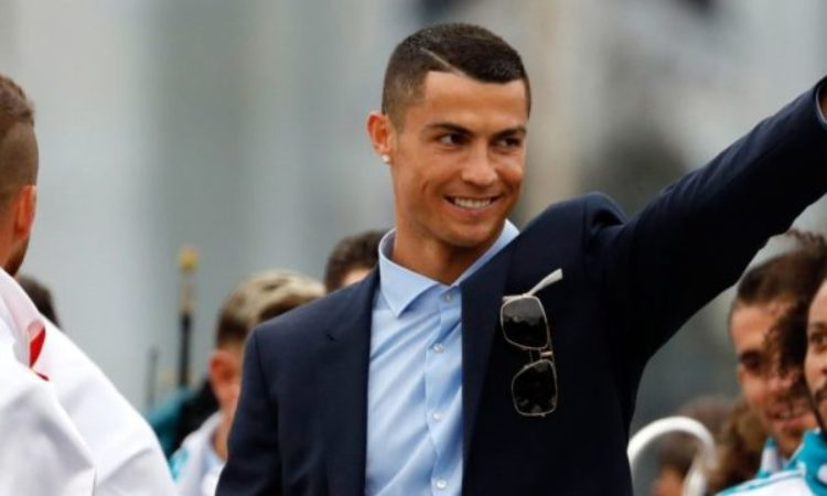 Real Madrid about signing Cristiano Ronaldo replacement