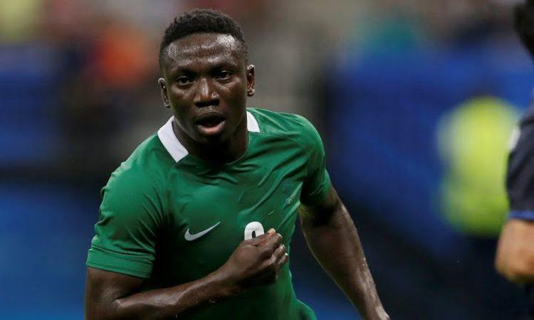 Etebo makes Premier league promotion top priority