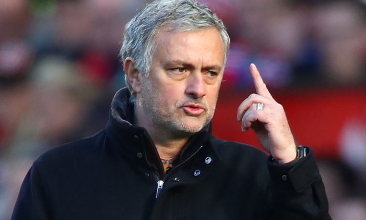 Mourinho Slams Lukaku and praised Pogba bravery