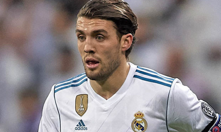 Chelsea wants to sign Mateo Kovacic from Real Madrid