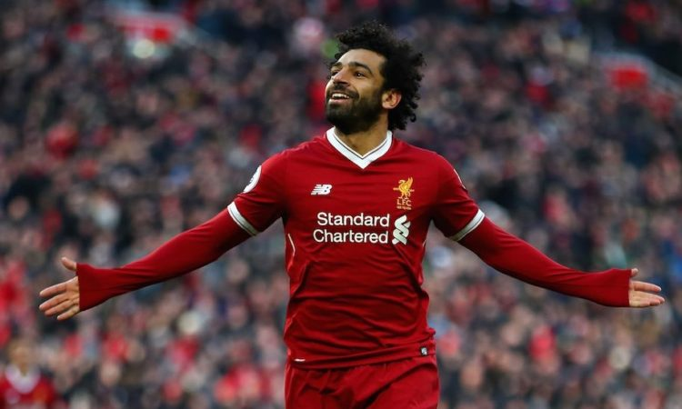 Mohamed Salah commits his future into  Liverpool hands