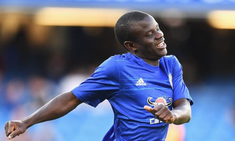 Barcelona to seriously chase N'Golo Kante after World Cup