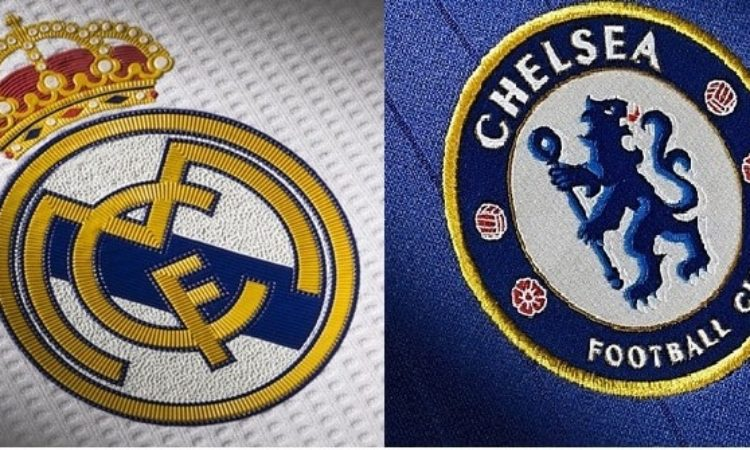 Real Madrid after Chelsea's three important players