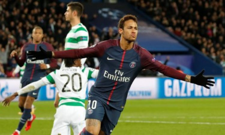 PSG Breaks New Record in UEFA Champions League