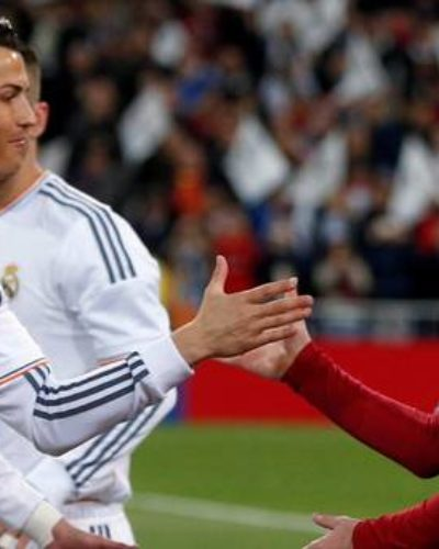 Messi Reveals Truth About His Relationship with Ronaldo