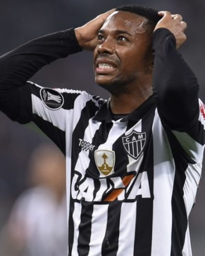 Robinho Sentenced to Nine Years Imprisonment