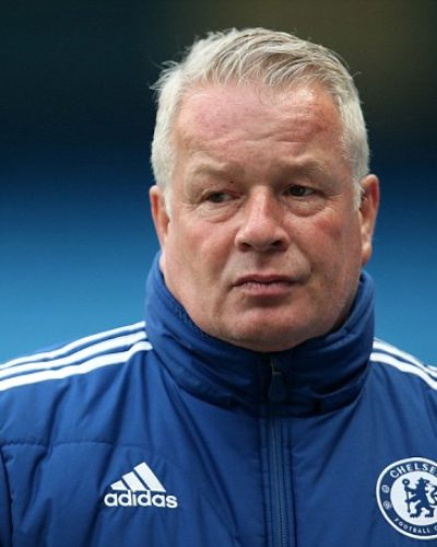 Former Chelsea Youth Coach dies