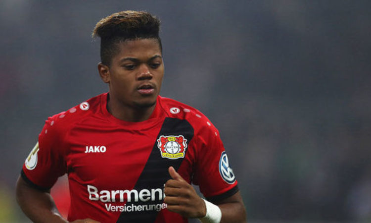 Arsenal Edges Ahead of Chelsea in the Race to Sign Leverkusen