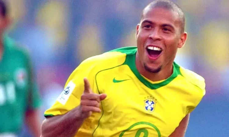 I trained because I had to while Ronaldo trained because he loved: Brazilian legend