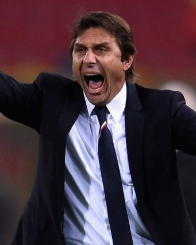 Conte Concedes Defeat in Title Race as West Ham wipe Chelsea