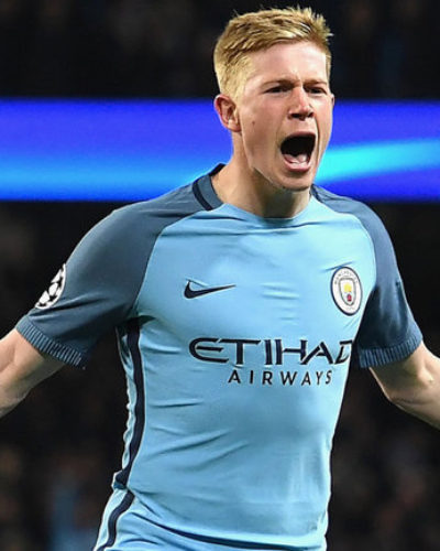 De Bruyne Closes in on a New Long Term Contract at Man City