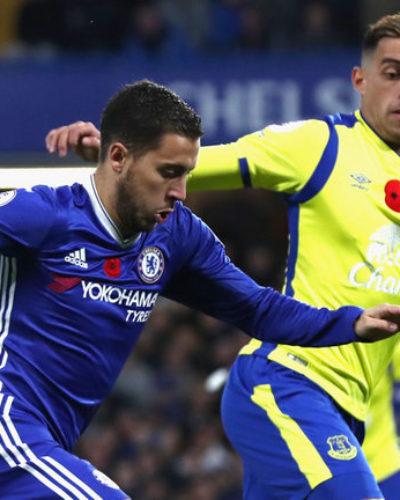 Hazard Shines as Chelsea Closes Gap on Man City
