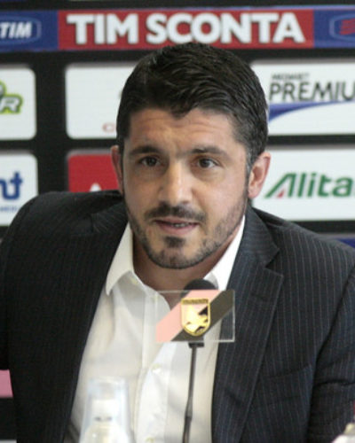 I May be the Worst Coach in Italy Says Gattuso