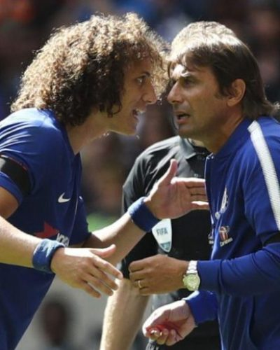 Juventus Ready To bid for David Luiz; Manchester United Touted as Another Possible Destination