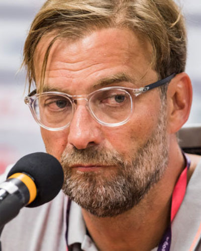 Klopp Casts Doubt Over His Long Term Future at Liverpool