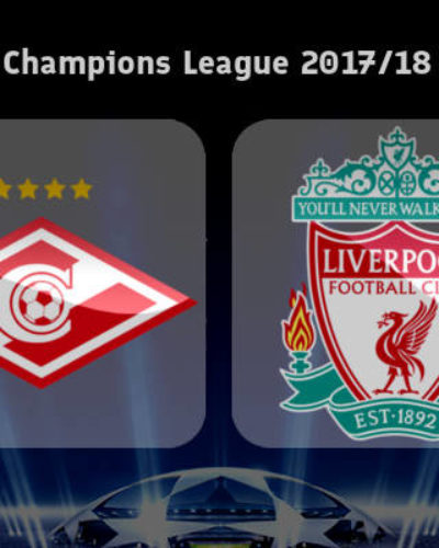 Liverpool Destroy Spartak Moscow to Seal Top Spot