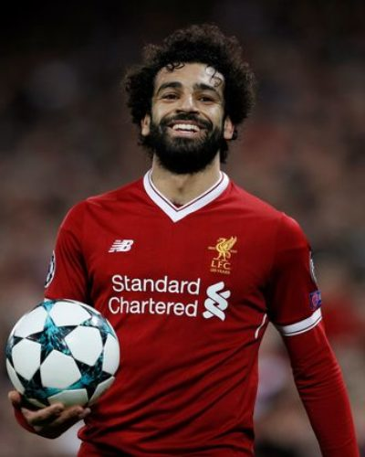Liverpool wins BBC African Player of the Year Award