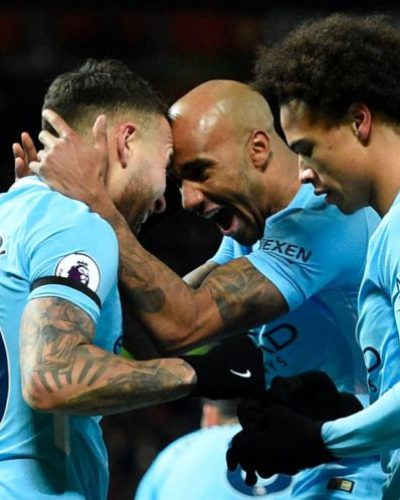 Manchester City Wins to Break Record for Most Consecutive Wins in the Premier League