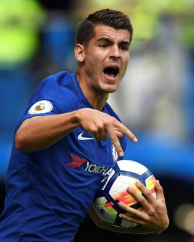 Morata out as Chelsea Seeks Win at Huddersfield
