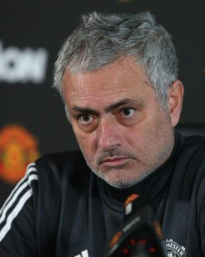 Mourinho Aims Sly Dig on Klopp for Pogba Comments