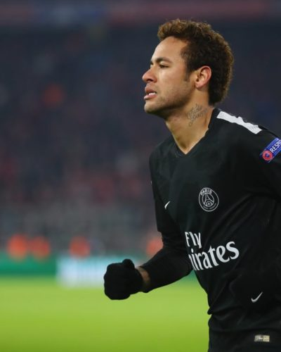 Neymar to Miss Crunch PSG Clash Due to Family Problem