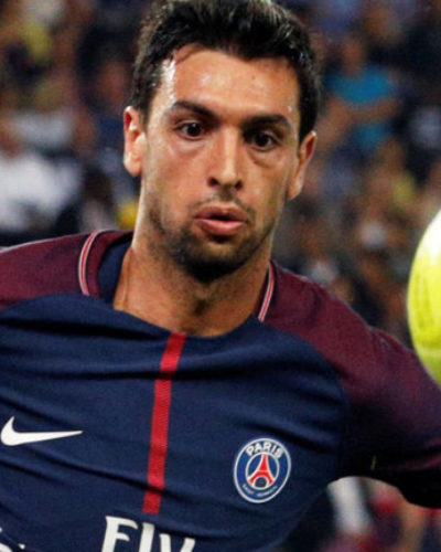 Pastore Set for January Move Away from PSG; Sanchez to Wait for £400,000 per Week Summer Move to City as PSG Lurks