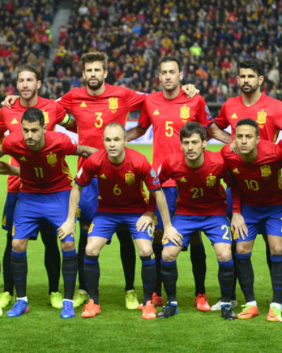 Spain's Place in the World Cup in Contention as FIFA's Hammer Dangles