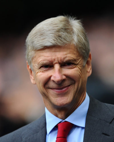 Arsene Wenger Rains Fire and brimstone After Controversial Decision Costs Arsenal at West Brom