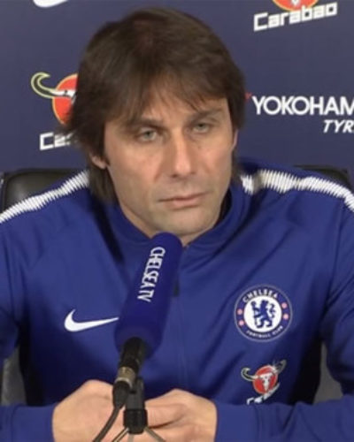 Conte under pressure as Chelsea prepare to host Newcastle at the Bridge