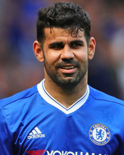 Diego Costa Set for Atletico's Debut after being unveiled