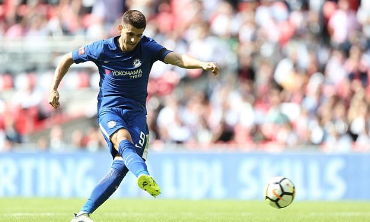 My wife convinced me to remain at Chelsea: Morata reveals