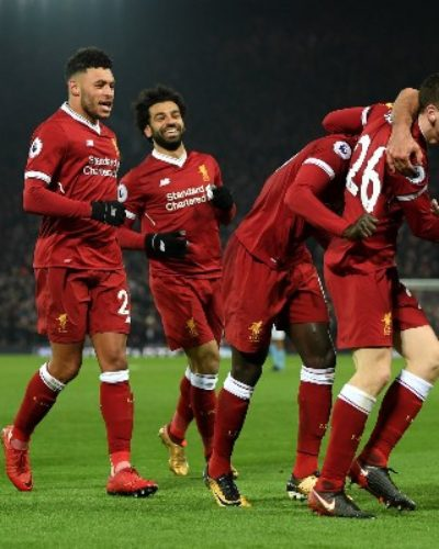 Liverpool stunned at Anfield by the Baggies as Klopp FA cup woes continue