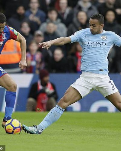 City's Winning Streak Ends as Palace Holds Them to a Draw; Jesus and De Bruyne injured