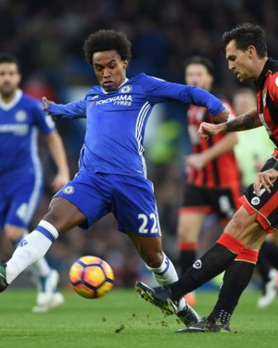 Bournemouth Horror Show at the Bridge: What is Chelsea's Faith?