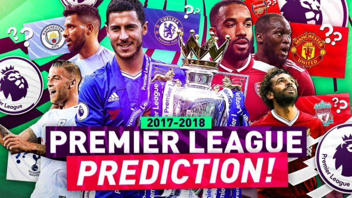 England Premier League Predictions for The Today   Trending Football news