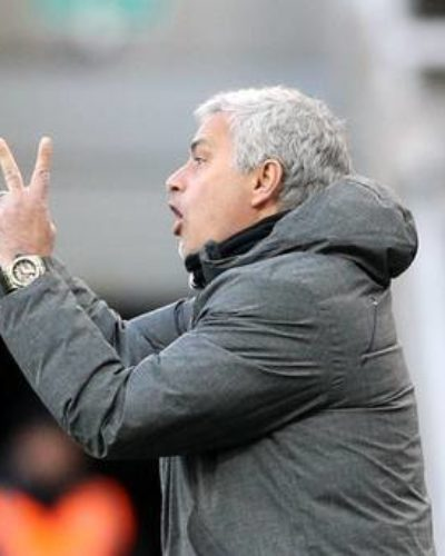 Club form not linked with my relationship with players: Jose Mourinho