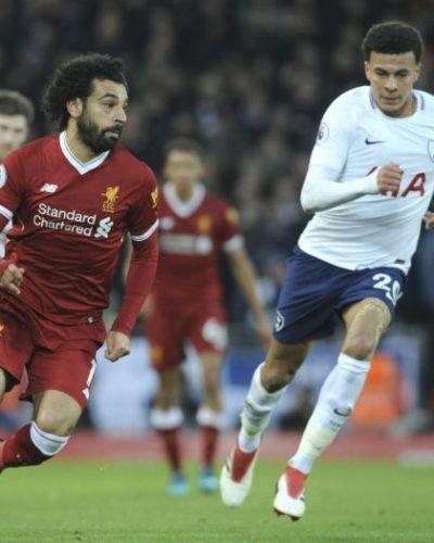 Kane's Late Goal Secure Draw for Tottenham Hotspor
