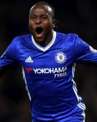 Victor Moses Could Hold the Key in Reviving Chelsea