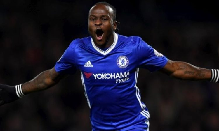 Victor Moses to miss out when Real Madrid scouts visit Wembley