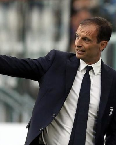 Allegri's Treble Dream Alive Again