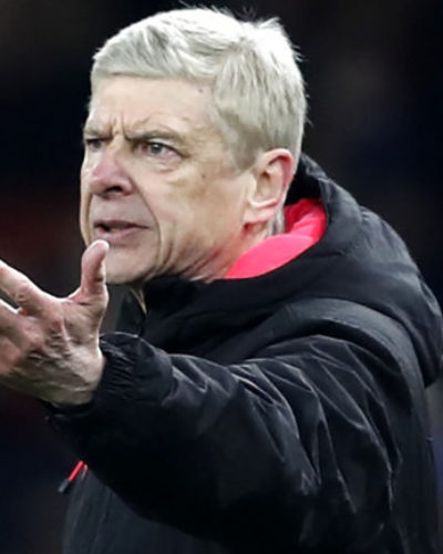 Arsene Wenger  Last Revival for Struggling Arsenal