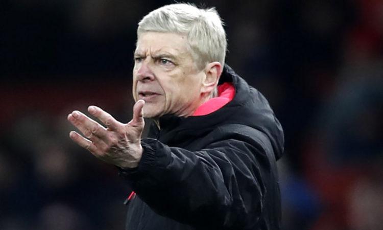 Arsene Wenger  Last Revival for Struggling Arsenal