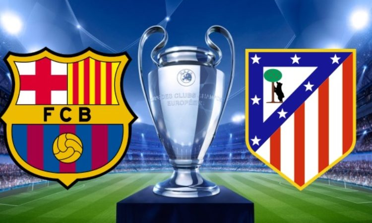 Barcelona versus Athletico : A Title decider