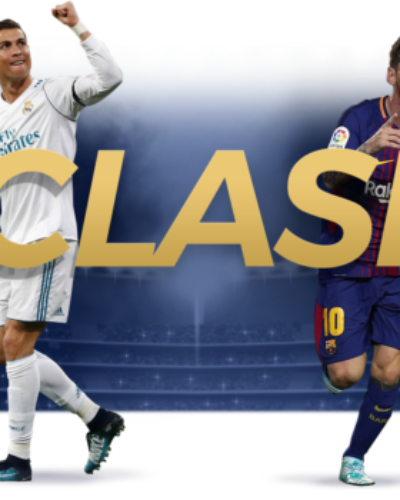 English El Clasico to Decide the Winner for Second Position Slot